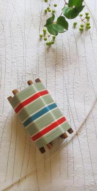 木製糸巻 - 長女Yのつれづれ記