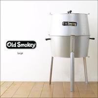 "Old Smokey [オールドスモーキー] 22"" BBQグリル / ロングレッグセット[20240103 / 20245001]  ・アウトドアグリル・アメリカ製 MEN'S/LADY'S - refalt blog"