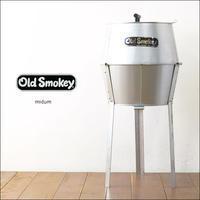"Old Smokey [オールドスモーキー] 18"" BBQグリル / ロングレッグセット[20240102/20245001] アウトドアグリル・アメリカ製 MEN'S / LADY'S - refalt   ...   kamp temps"