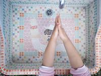 神の手 - 1/365 - WEBにしきんBlog