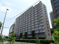 北品川サンハイツ - 品川・目黒・大田くら~す