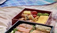 サーモン寿司を運動会に。サラダチキンレシピも! - いつもの食事に +1