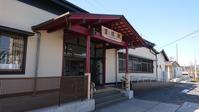 笠間をレンタサイクル 行程 @茨城県 - 963-7837