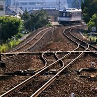 白く光る線路を - ゆる鉄旅情