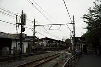 古都の入口 北鎌倉 - めぐりめぐる