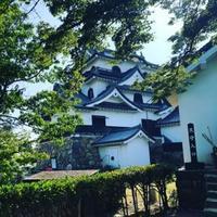 彦根城へ - 日本酒biyori