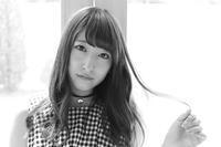 鈴木琴音ちゃん41 - モノクロポートレート写真館