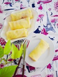 クレープ♪ - This is delicious !!