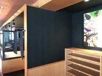 焼肉きんぐ近見店さん壁補修 - 熊本の看板屋さん伊藤店舗企画のブログ☆ぶんぶん日記