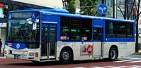 川崎市交通局 QKG-MP38FK - 研究所第二車庫