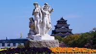 広島城 - ノー天気