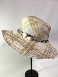 スパンコール - 帽子工房 布布