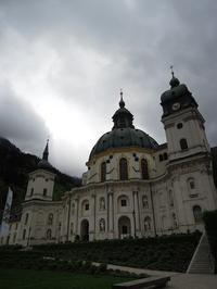 Oberammergau1(エッタール修道院とリンダーホーフ城) - La Vita in Germania