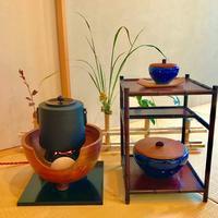 お茶会のお知らせ(7/15) - か ん ば ら 日 記