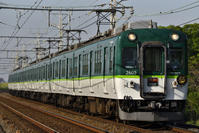 京阪電気鉄道 2600系 淀ストレート - レイルウェイの記憶