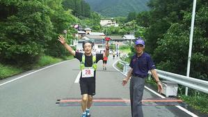 高野山・龍神温泉ウルトラマラソン - マラソン 生涯100レース(とちょっと)を目指す