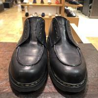 我が家にパラブーツがやってきた♪♬ - シューケアマイスター靴磨き工房 三越日本橋本店