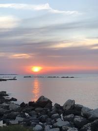 こっちもオ-シャンヴュ-。EATALY Bari - 情熱的イタリア生活