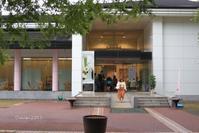 横山博チェンバロコンサート in さくら市ミュージアム - 日々の贈り物(私の宇都宮生活)