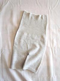 腹巻パンツなど再入荷#冷えとり - cotteの冷えとりシンプルライフ