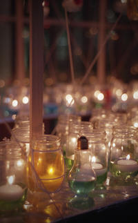 Candle Night - Fast Color