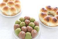 インターネットTVに出演します - ちぎりパン 日本一簡単なパン教室 Backe