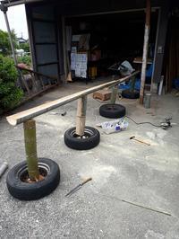 6月7月の竹細工作品 - 竹をベースに環境と地域活性化を考える市民団体!