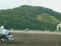 練習試合! - 平野部屋
