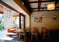 AOBAYA(中目黒)正社員・アルバイト募集 - 東京カフェマニア:カフェのニュース