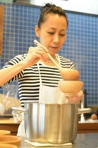 富山でお味噌汁ワークショップ - よしのクラフトルーム