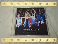 ABBA / WEMBLEY 1979 JAPANESE RADIO BROADCAST - 無駄遣いな日々