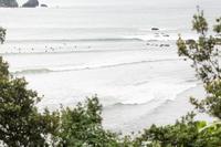 6月11日 徳島へサーフィン - 月曜日はサーフィン・カリアゲくんのブログ