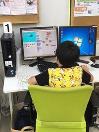 ジュニアプログラミング教室 - みんなのパソコン&カルチャー教室 北野田校