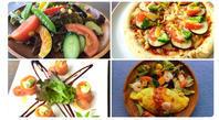 2018夏の新メニュー🌞 - MIRAI restaurant&cafe