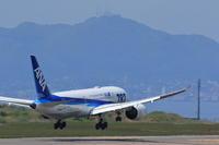 これ撮りたくて ~函館空港~ - 自由な空と雲と気まぐれと ~ from  旭川空港 ~