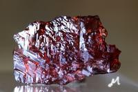鉱物の言語 - 菫青石に天の川