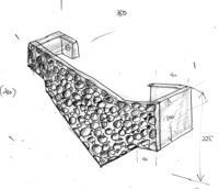 建築金物 - 金属造形工房のお仕事