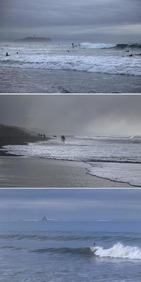 2018/06/12(TUE) おまっとさんでした波あります! - SURF RESEARCH