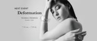 Deformation - Noriko Herron    Glass + Art
