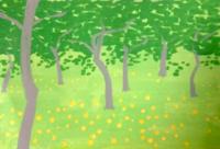 今年の梅仕事2 - たなかきょおこ-旅する絵描きの絵日記/Kyoko Tanaka Illustrated Diary