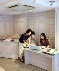 私たちの仕事 - 篠田恵美 ブログ 宝石に願いを