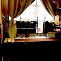 少し、模様替えしました - 千葉の香りの教室&香りの図書室 マロウズハウス