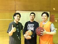 第726Q:18/06/12 - ABBANDONO2009(杉並区高円寺で平日夜活動中の男女混合エンジョイバスケットボールチーム)