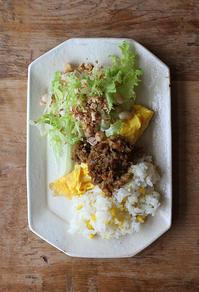 トウモロコシご飯 - Nasukon Pantry