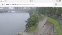 多摩川テナガにパイセンと - 自然と遊ぼう~たけ千代釣行記 ~