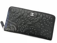 シャネルのお財布を買い取りました!!!! - ブランド品、時計、金・プラチナ、お酒買取フリマハイクラスの日記