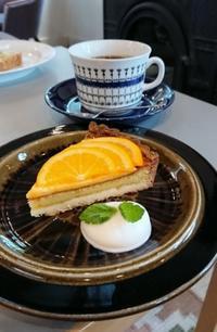 居心地がよく珈琲が最高に美味しいCafé。。。 - □ □ nuku-nuku □ □