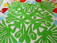 私の針仕事展より - eri-quilt日記3