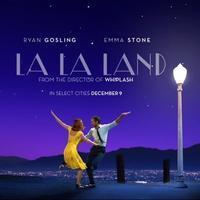LA LA LAND! - PETIT POINT CINQ のプチコラム