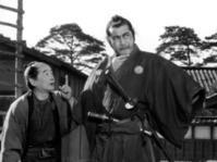 午前十時の映画祭で4Kリマスター「用心棒」を見る。 - Suzuki-Riの道楽